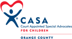 CASA (Court Appointed Special Advocates) for Children