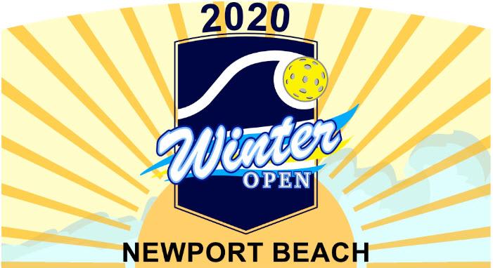 Newport Beach Winter Open